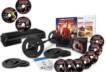 Les mills body pump dvd
