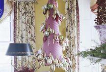 Christmas Decor / Decorating for Christmas