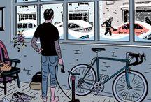 rowery/bikes