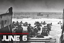 Time Patrol: D-Day / Six missions on the 6th of June. Six different years. The Time Patrol must keep our history intact in order to save our timeline.