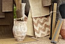 Carmel Decor - Natural Textured Area Rugs
