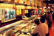Japanese Resturant