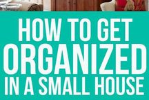 Small Home Ideas / Just because your house is small doesn't mean you can't live large! / by AmeriFirst Home Mortgage