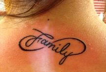 Tatuajes De Familia