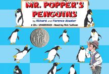 Read alouds we read aloud (and the kids liked) / by Dagny K.
