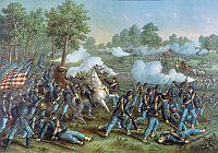 Civil War / Civil War in Missouri