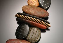 BANGLES and BRACELETS / mainly contemporary work