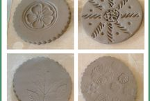 Arted - Clay