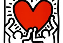 Art - Keith Haring / The Art of Keith Haring