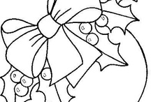 embroidery patterns christmas