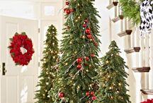 'tis the season... / Holiday Decorations