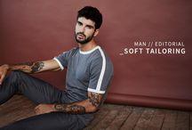 MAN | Soft Tailoring