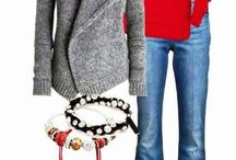 Holiday Outfits to Dazzle In!