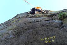 Para disfrutar / Sitios que los apasionados de la montaña deberían ver ;)