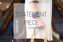 MINIMALIZM I SZAFA / minimalism and wardrobe