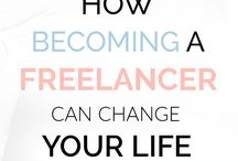Freelancing / Freelancing Tips, Tricks, and Strategies; Freelancing Job Boards and where to find Freelance Work; How To Start Freelancing Guides, and more!