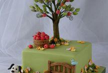 Torte Gangl
