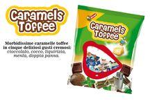INCAP GDO e INGROSSO / Caramelle in busta e prodotti speciali