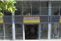 Onze winkel / www.decorettemaassluis.nl