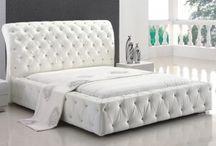 Modern Beds / Find more modern beds at shoppingstock.com