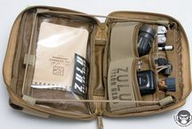 Shooting as a Way of Life  / The items every level of shooter needs: clothing, range bags, holsters, and more!