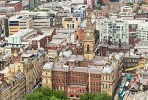 Liverpool / Liverpool A guide to the city and its property market