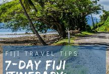 Fiji / Explore Fiji, one of the world's most beautiful islands, with the Fiji travel tips and itineraries.