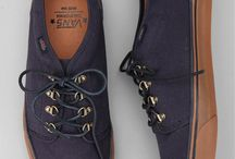 Shoes / by . NEVERTRUSTANYONE .