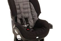 Baby Car Seat / by Paige Czelusta