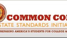 Common Core / by Tina Hill