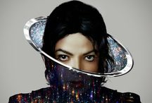 Michael Jackson / King of Pop