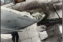 Foto WWW II Luftwaffe