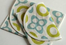 Snack Sack Sets / The design of these bags is better than many others. Here's why:  1. They are lined with lightweight uncoated nylon. No harmful chemicals, including BPA, will get on your food.  2. They are bound around the edges with a strong fabric called bias tape. Everything is sewn at least twice.  3. They are easy for children to open and close and food doesn't get stuck in the velcro (yuck!).