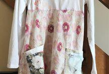 Úprava starých oděvů