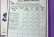 PREP: Fairy Tales