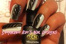 Nails, nails, nails / by Lady RDPH