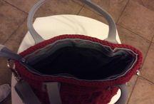 Le mie borse / Le mie creazioni