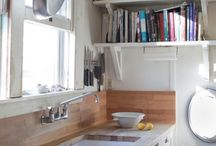 at home: kitchen / by sara appel