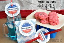 4th of July ideas!