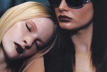 Dior ad campaign SS 1999