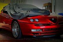 Alfa Romeo Best Shots