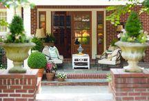 Porch / by Courtney Yancey