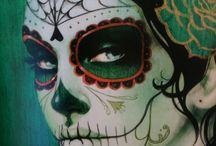 Maschera messicana