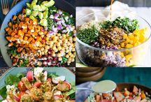 Sitios de ensaladas