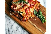Vegetarian dishes / by Ashley Johnson