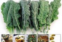 Recipes: Vegetarian / by Allie Raisbeck