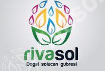Rivasol ® Doğal Solucan Gübresi / Türkiyenin Önde Gelen Organik Solucan Gübresi ve Kırmızı Kaliforniya Solucanı (Eisenia Fetida) Üreticisi  Rivasol ® Firmasının Resmi Sayfası.