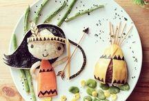 Cute Food(s)