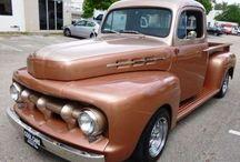 Pickup-biler