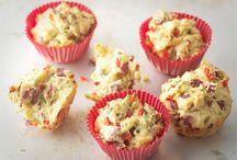 SUOLAISTA LEIVONTAA -savory baking